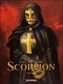 Couverture Le Scorpion, tome 6 : Le trésor du temple Editions Dargaud 2010