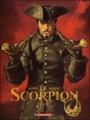 Couverture Le Scorpion, tome 07 : Au Nom du Père Editions Dargaud 2010