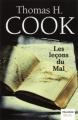 Couverture Les leçons du mal Editions Seuil (Policiers) 2011