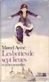 Couverture Les Bottes de Sept lieues et autres nouvelles Editions Folio  (Junior) 1983