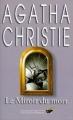 Couverture Le miroir du mort / Poirot résout trois énigmes Editions Librairie des  Champs-Elysées  (Le club des masques) 1979