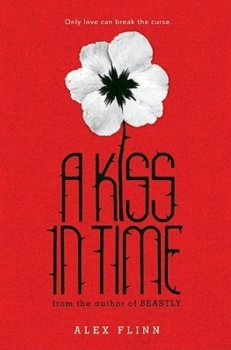 Couverture A Kiss in Time