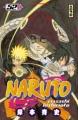Couverture Naruto, tome 52 Editions Kana 2011