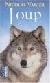 Couverture Loup Editions Pocket (Jeunes adultes) 2009