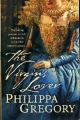 Couverture The Virgin's Lover Editions HarperCollins 2005