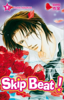 Couverture Skip Beat!, tome 09