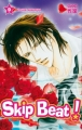 Couverture Skip Beat!, tome 09 Editions Casterman (Sakka) 2010