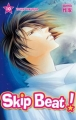 Couverture Skip Beat!, tome 10 Editions Casterman (Sakka) 2010