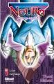 Couverture Neuro : Le mange-mystères, tome 01 : La faim encéphalique Editions Glénat 2008