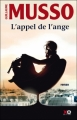 Couverture L'Appel de l'ange Editions XO 2011