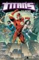 Couverture Titans, book 1 : Old friends Editions DC Comics 2009