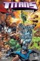 Couverture Titans, book 2 : Lockdown Editions DC Comics 2009