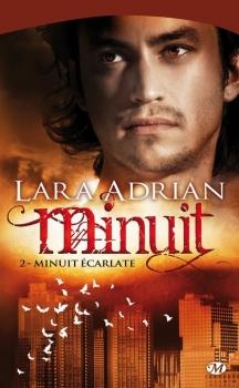 Minuit T2 de Lara Adrian