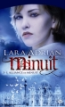 Couverture Minuit, tome 03 : L'alliance de minuit Editions Milady 2011