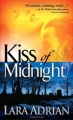 Couverture Minuit, tome 01 : Le baiser de minuit Editions Dell Publishing 2007