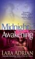 Couverture Minuit, tome 03 : L'alliance de minuit Editions Dell Publishing 2007