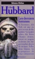Couverture Terre champ de bataille, tome 1 : Les derniers hommes Editions Presses Pocket (Science-fiction) 1989
