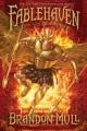 Couverture Fablehaven, tome 5 : La prison des démons Editions Aladdin 2011