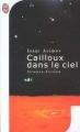 Couverture Cailloux dans le ciel Editions J'ai Lu (Science-fiction) 2001