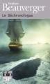 Couverture Le déchronologue Editions Folio  (SF) 2011