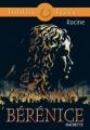 Couverture Bérénice Editions Hachette (Biblio lycée) 2003