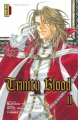 Couverture Trinity Blood, tome 11 Editions Kana (Dark) 2010