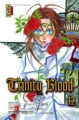 Couverture Trinity Blood, tome 12 Editions Kana (Dark) 2010