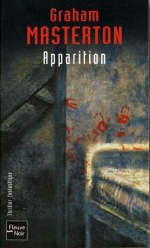 Couverture Apparition