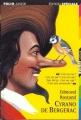 Couverture Cyrano de Bergerac Editions Folio  (Junior - Edition spéciale) 1998