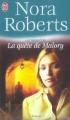 Couverture Les trois clés, tome 1 : La quête de Malory Editions J'ai Lu 2005