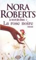 Couverture Le secret des fleurs, tome 2 : La rose noire Editions J'ai Lu 2008