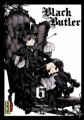 Couverture Black Butler, tome 06 Editions Kana (Dark) 2011