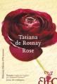 Couverture Rose Editions Héloïse d'Ormesson 2011
