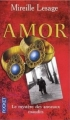 Couverture Amor, tome 1 Editions Pocket 2008