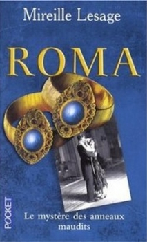 Couverture Amor, tome 2 : Roma