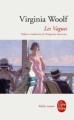 Couverture Les vagues Editions Le Livre de Poche (Biblio roman) 2002