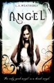 Couverture Angel, tome 1 Editions Usborne 2010