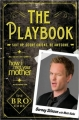 Couverture Le Playbook Editions S&S (Touchstone) 2010