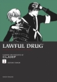 Couverture Lawful drug, tome 1 Editions Tonkam 2003