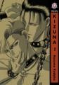 Couverture Kizuna, tome 01 Editions Tonkam 2004
