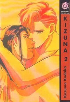 Couverture Kizuna, tome 02