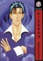 Couverture Kizuna, tome 07 Editions Tonkam 2005