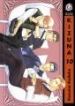 Couverture Kizuna, tome 10 Editions Tonkam 2007
