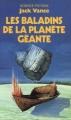 Couverture La planète géante, tome 2 : Les Baladins de la planète géante Editions Presses pocket (Science-fiction) 1987