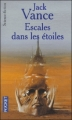 Couverture Escales dans les étoiles Editions Pocket (Science-fiction) 2001