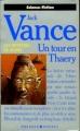 Couverture Un tour en Thaery Editions Presses pocket (Science-fiction) 1988