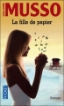 Couverture La fille de papier Editions Pocket 2011