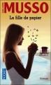 Couverture La Fille de papier Editions Pocket 2011