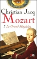 Couverture Mozart, tome 1 : Le grand magicien Editions XO 2006
