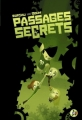 Couverture Passages Secrets Editions Casterman (KSTR) 2011
